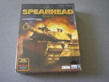 Spearhead    WIN 95/98   NIB