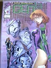 GEN 13 n°11 1997 ed. Image Star Comics  [G.209]