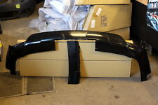 BMW X5 E70 06-09 AERODYNAMIC PACKAGE AERO PERFORMANCE REAR BUMPER SPOILER X5M M