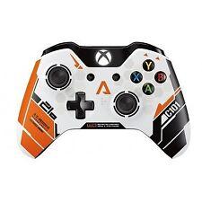 Microsoft Xbox contra entrega Titanfall edición limitada Controlador/One Gamepad Nuevo Y En Caja Nuevo