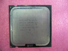 QTY 1x INTEL Core2 Quad Q6600 CPU 2.40GHz/8MB/1066Mhz LGA775 SLACR SL9UM