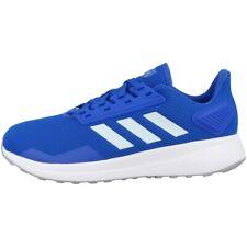 Adidas Duramo 9 Men Herren Laufschuhe Schuhe Freizeit Sport Sneaker blue EG8664