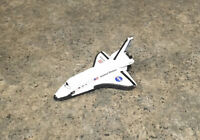 Vintage NASA Discovery Diecast Toy Space Shuttle