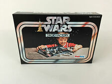 BRANDNEU Star WARS Palitoy Droid Factory Box
