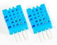 DHT11 digitaler Feuchtigkeit Temperatur Sensor 3-5V 2.5mA f Arduino Raspberry Pi