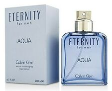 Treehousecollections: Calvin Klein CK Eternity Aqua EDT Perfume For Men 200ml