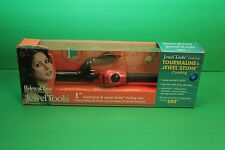 HELEN OF TROY TOURMALINE,JEWEL TOOLS CURLING IRON 1""