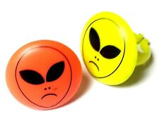 200 pc Alien Ring Toy Party Favor Game Wholesales Vending Novelty souvenirs