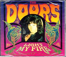The Doors - Light My Fire MCD 1991