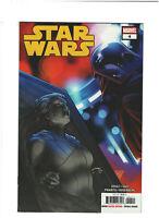 Star Wars #4 NM- 9.2 Marvel 1st Print 2020 Post Empire Storyline, Darth Vader