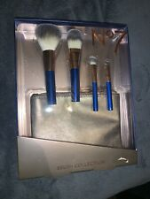 No 7 Travel Brush Gift Set BRUSH COLLECTION Christmas Gift