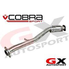 Ty12 cobra sport TOYOTA GT86 2012 > haut débit sport catalyseur cat
