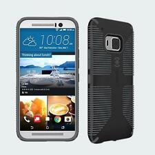 Speck CandyShell Grip Case for HTC One M9 - Black SPK-A3735