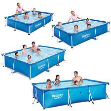 Rectangle Swimming Pools Ebay