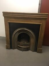 Gallery Victorian Style Fireplace