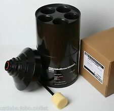 BRAND NEW Jobo 3005 Expert Drum for 8X10 with 3008 sponge and 3360 foot pump