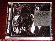 Bastard Feast: Osculum Infame CD 2014 Season Of Mist Underground SUA 057 NEW