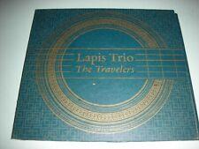 Lapis Trio - The Travelers - 7 Track