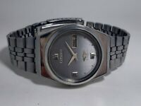 VINTAGE CITIZEN AUTOMATIC 21 JEWELS JAPANESE WRIST WATCH FOR MEN