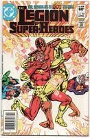 Legion Of Super-Heroes 286 DC 1982 NM- Superboy Pat Broderick