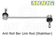 MOOG Front Axle left or right - Anti Roll Bar Link Rod (Stabiliser), VO-LS-0494