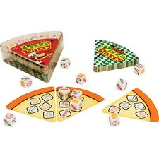 Pizza Party Dice Game by Haywire Group  - Pizza Party Dice Game