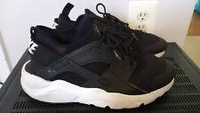 New listing Nike Air Hurricane Black Tennis shoes 819685-001 Size 9