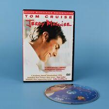 Jerry Maguire DVD - Tom Cruise- GUARANTEED - Bilingual