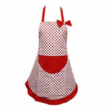 Unbranded Fabric Kitchen Aprons