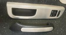 Genuine VW Golf Mk4 R32 Anniversary Brushed Aluminium Door Handles 3 Door
