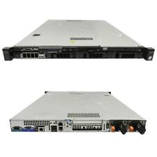 "Dell PowerEdge R410 Server ohne CPU ohne RAM ohne HDD  4Bay 3,5"""