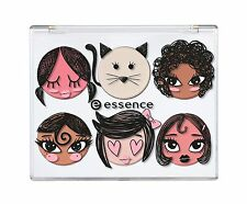 "essence LE ""& the lovely little things"" face palette NEU&OVP"