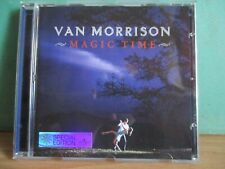 ~Magic Time~ - Van Morrison ~ ( Exile / Polydor 9870945 ) ~ 2005 ~'Nr Mint'!