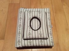 """Brownies Padded Handcraft Photo Album 4""""X6"""" Holds 100 Pictures-New"""