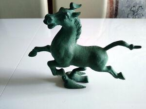 Bronze Figur Pferd  Design