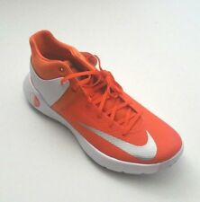 cb11042e080a Nike Men s 856484-883 Zoom KD Trey 5 IV Basketball Shoes Orange White Size