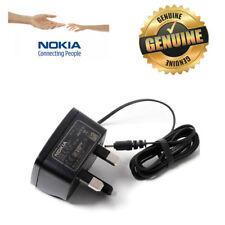 Genuine Nokia SMALL Pin AC-15X Charger For X6 N8 5230 6303i C7 C6 C5 C3 C3-01