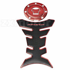 Motorcycle 3D Fuel Tank Decals Gas Cap Stickers For Honda CBR 600 F2 F3 CB 400