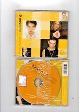 BOYZONE - NO MATTER WHAT - CDS