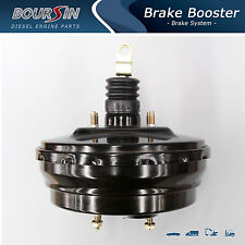 "8+9"" Dual Diaphragm Brake Booster Servo For Isuzu NPR NPS NKR NPR200 4HF1 92-02"