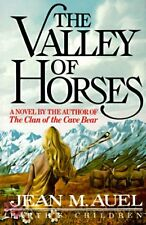 The Valley of Horses (Earths Children)