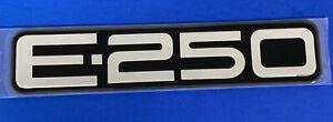 Ford Econoline E-250 Fender Emblem