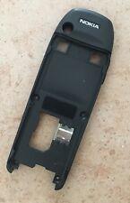 100% Original Nokia 6310 6310i BACK Cover Gehäuse Schale für Handy Mercedes Neu!