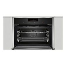 Refurbished Neff C28MT27H0B N90 Built In 45L 900W Microwave