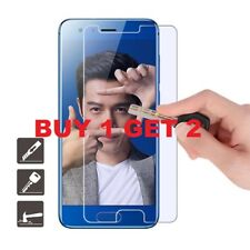 Genuine Tempered Glass Screen Protector Film Guard Protection for Huawei Honor 9