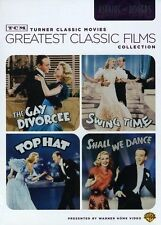 Full Screen Fred Astaire DVD & Blu-ray Movies