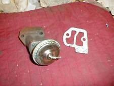 NOS MOPAR 1973-4 B & C BODY 440 CI EGR VALVE PLYMOUTH DODGE CHRYSLER