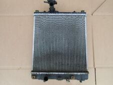 Wasserkühler Kühler Nissens 63014A Opel Agila A ( H00 ) 1,0 43kW Z10XE
