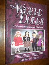 The World of Dolls identification