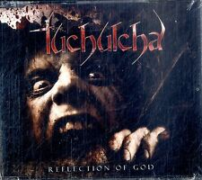 KICHULCHA Reflection of God MCD (6 tracks) NEW Sealed